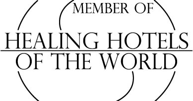 Member of Healing Hotels of the World