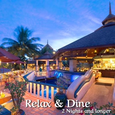 Relax and Dine, Ayurveda, Wellness, Yoga Retreats, Phuket Thailand, Mangosteen Ayurveda & Wellness Resort, Number 1 Ayurveda Resort in Thailand, Rawai, Phuket.
