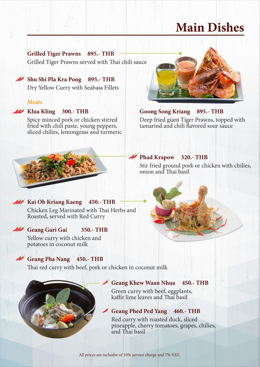 Mangosteen Resstaurant Thai Menu 2016-7