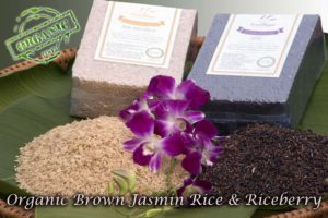 Organic Rice-s
