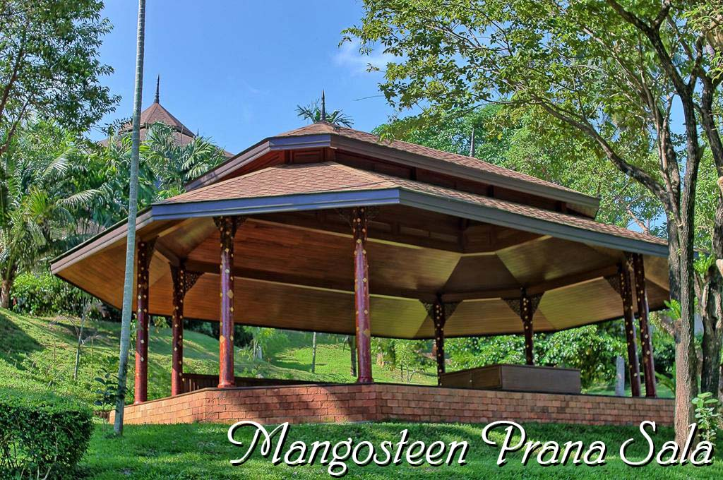 Prana Sala @ Mangosteen Resort Phuket