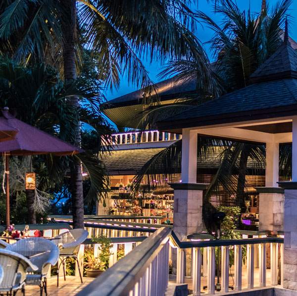 Boutique Hotel, Genuine Boutique Resort, Mangosteen Ayurveda & Wellness Resort, Phuket