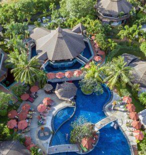 Mangosteen Villas, Boutique adult-only Ayurveda and Wellness Resort, Rawai, Phuket