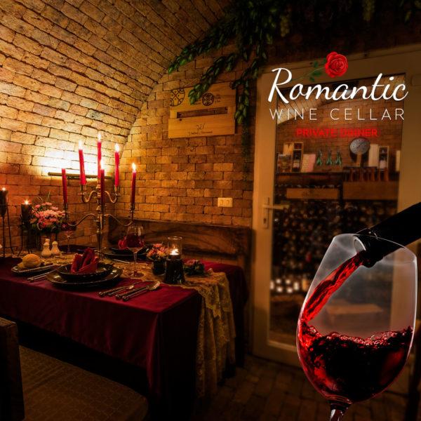 Romantic Wine Dinner for 2 at Mangosteen Ayurveda & Wellness Resort, Rawai, Phuket.