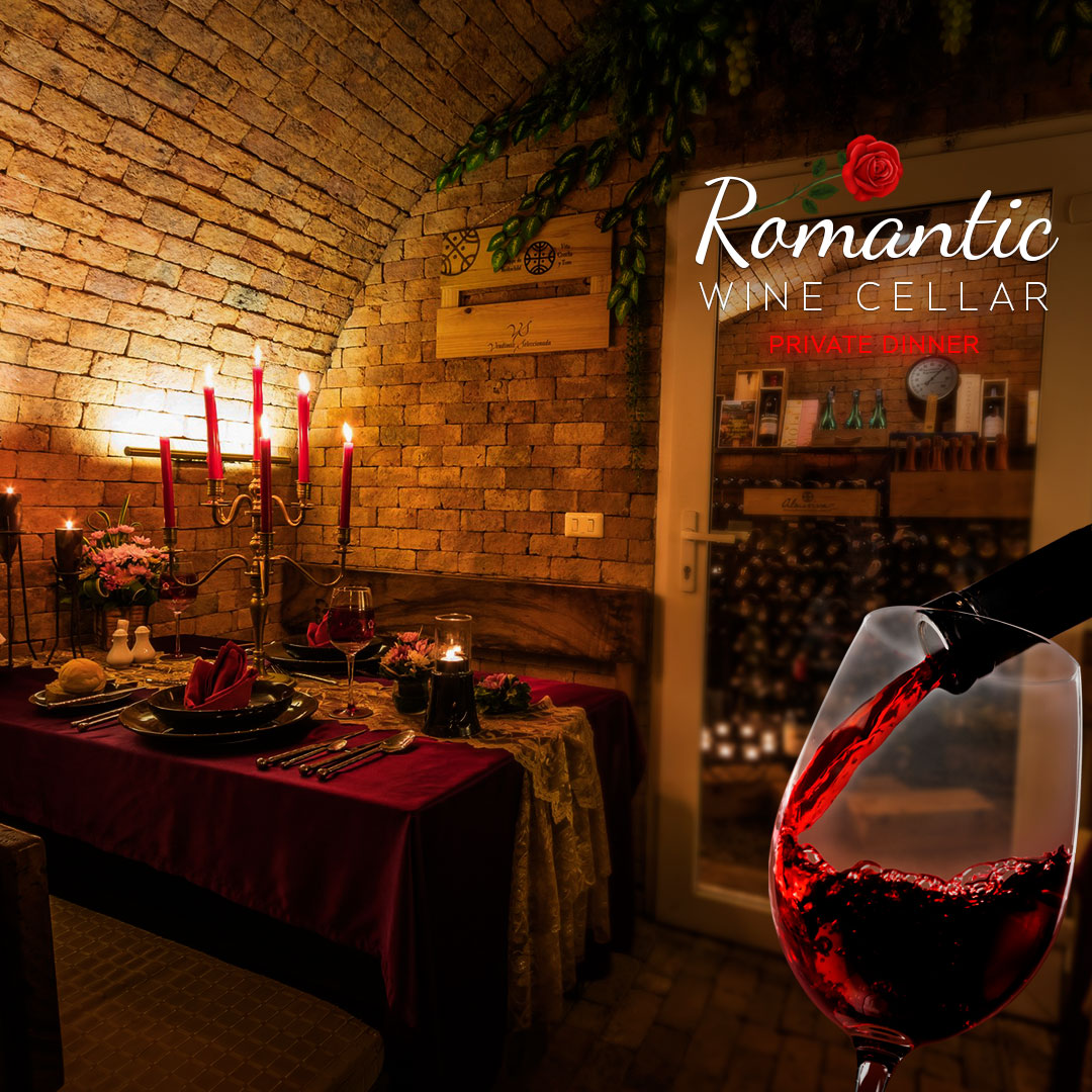 Romantic Wine Dinner for 2 at Mangosteen Ayurveda & Wellness Resort, Rawai, Phuket.