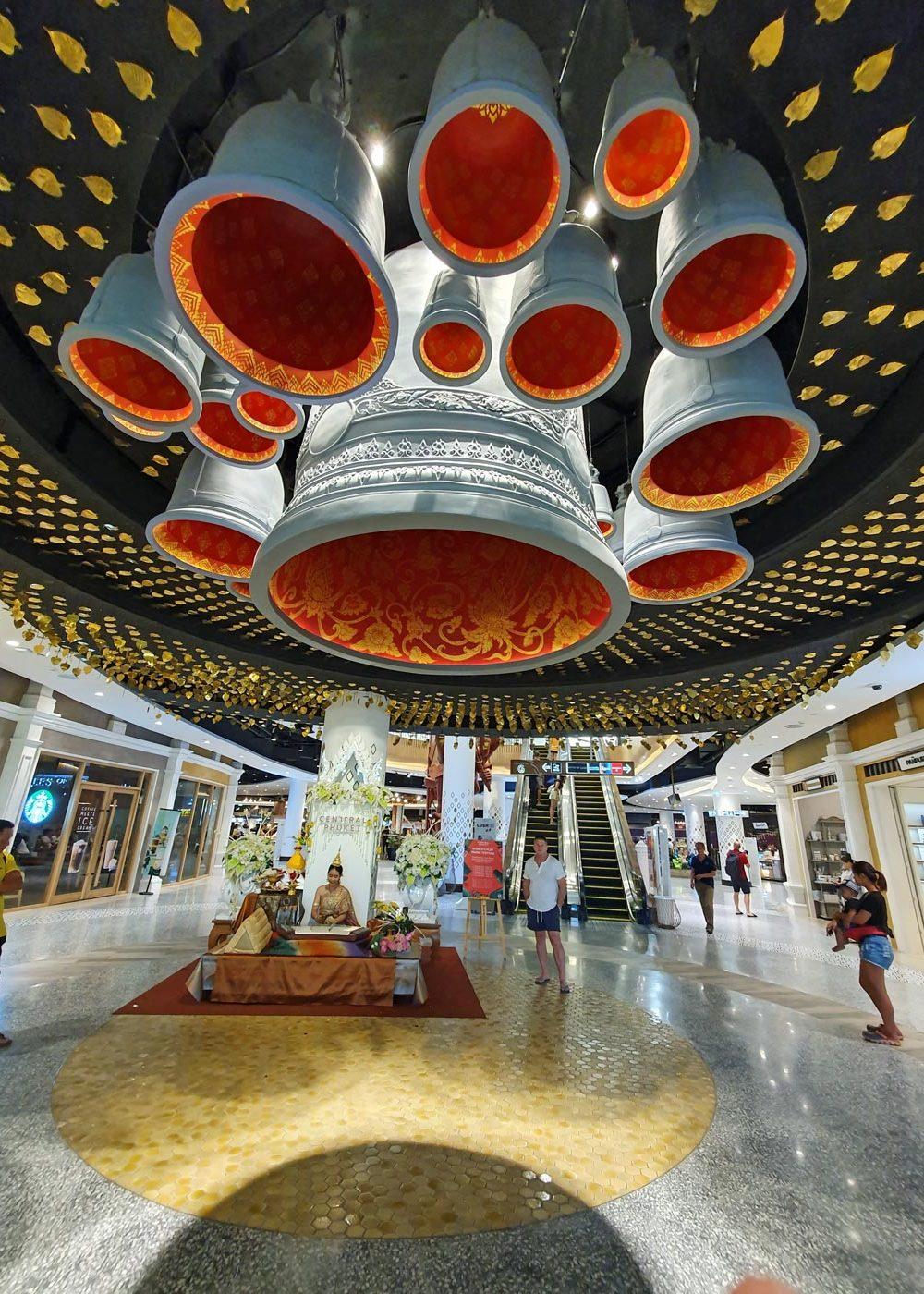 Phuket Shopping, Central Floresta, Jungceylon, Ayurveda, Wellness, Yoga Retreats, Phuket Thailand, Mangosteen Ayurveda & Wellness Resort, Number 1 Ayurveda Resort in Thailand, Rawai, Phuket.