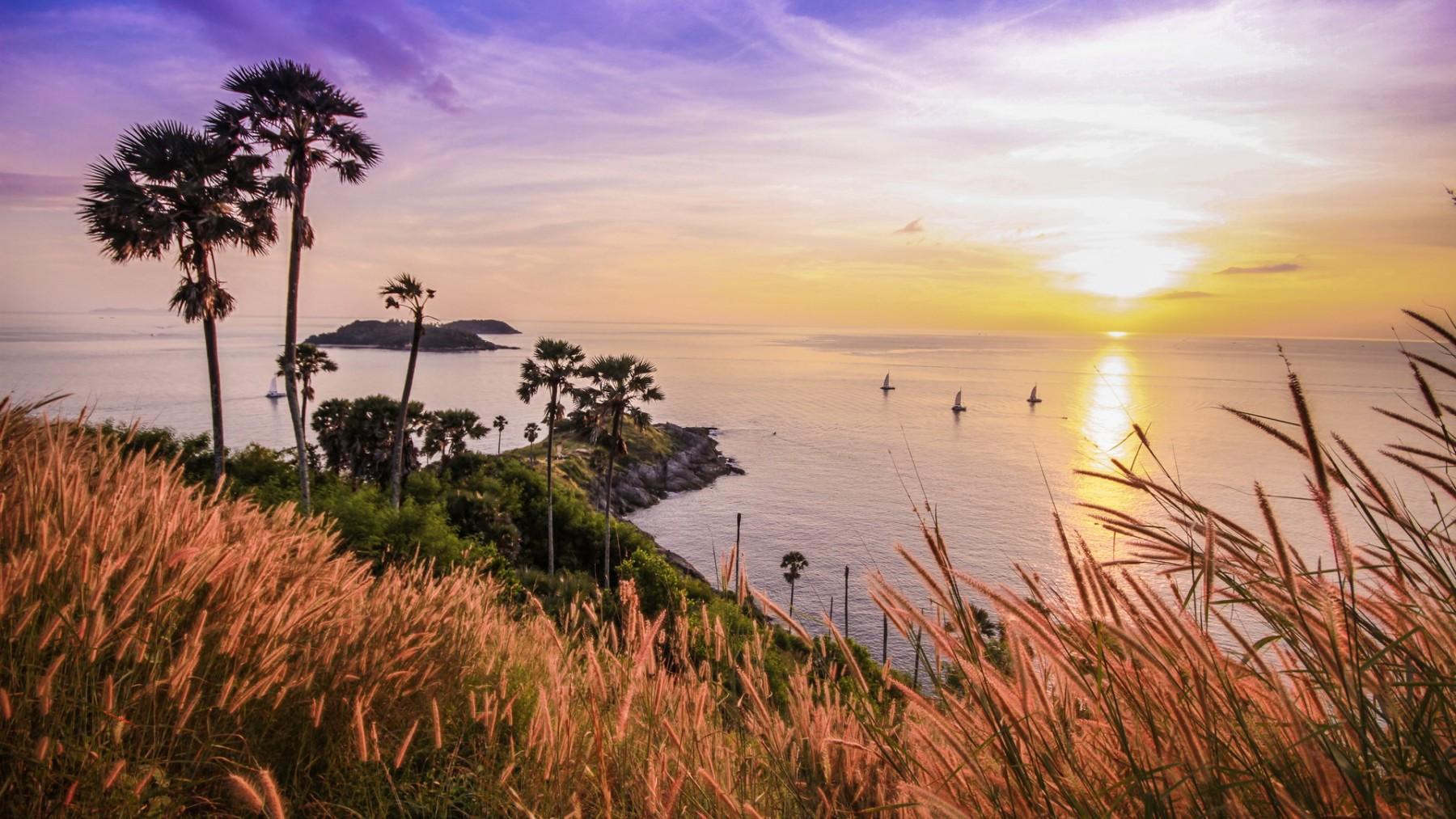 Best Phuket Location, Mangosteen Ayurveda & Wellness Resort, Phuket