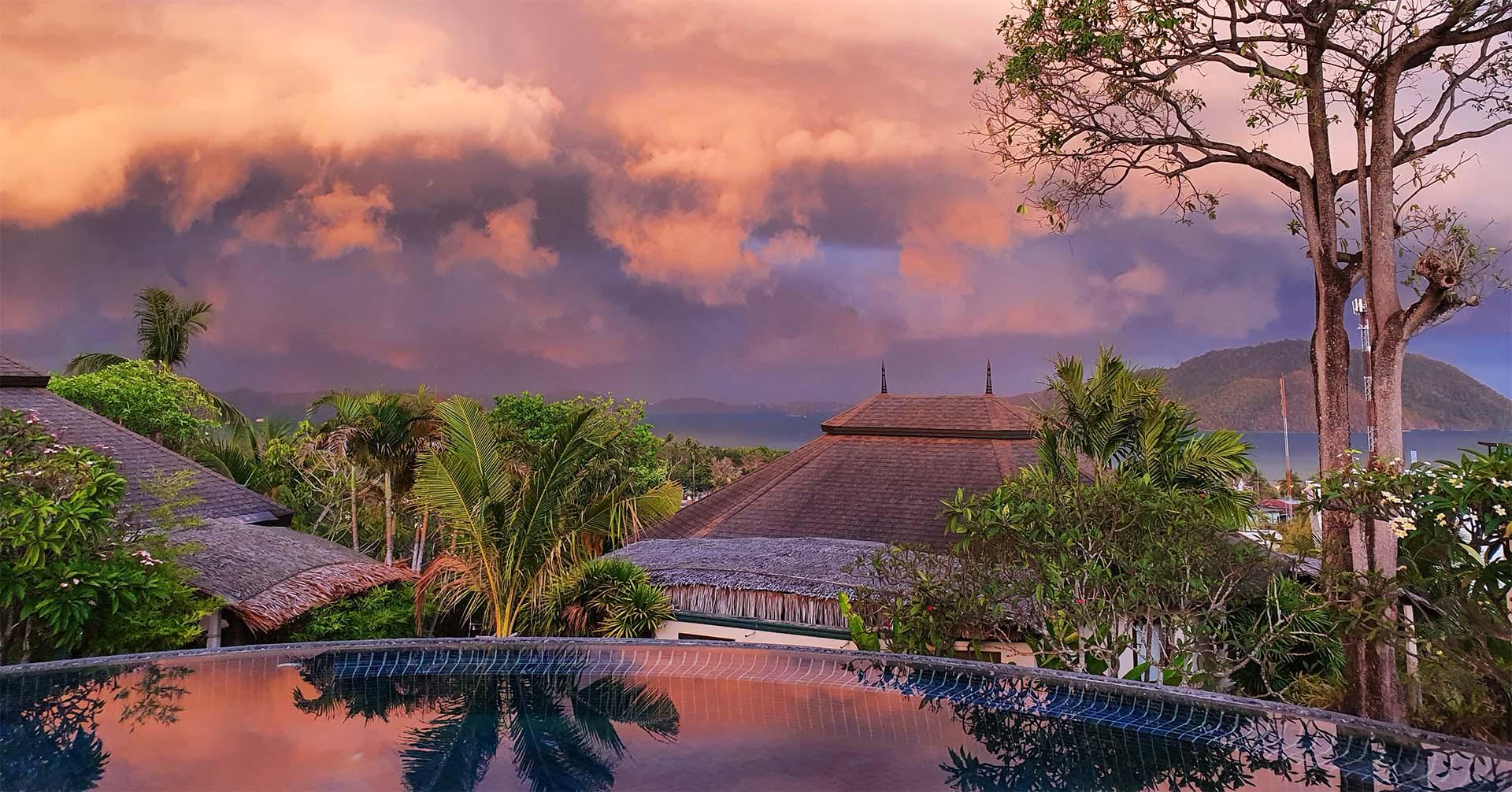 Save the Environment, Mangosteen Ayurveda & Wellness Resort, Phuket