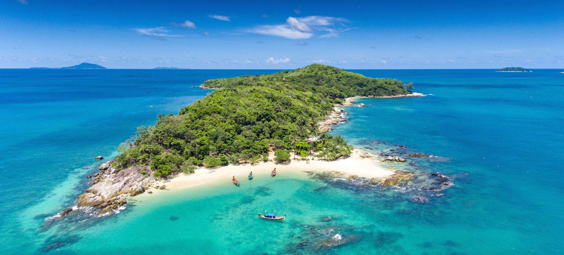 Bon Island, Ayurveda, Wellness, Yoga Retreats, Phuket Thailand, Mangosteen Ayurveda & Wellness Resort, Number 1 Ayurveda Resort in Thailand, Rawai, Phuket.