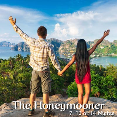 The Honeymooner, Phuket Honeymoon, Ayurveda, Wellness, Yoga Retreats, Phuket Thailand, Mangosteen Ayurveda & Wellness Resort, Number 1 Ayurveda Resort in Thailand, Rawai, Phuket.