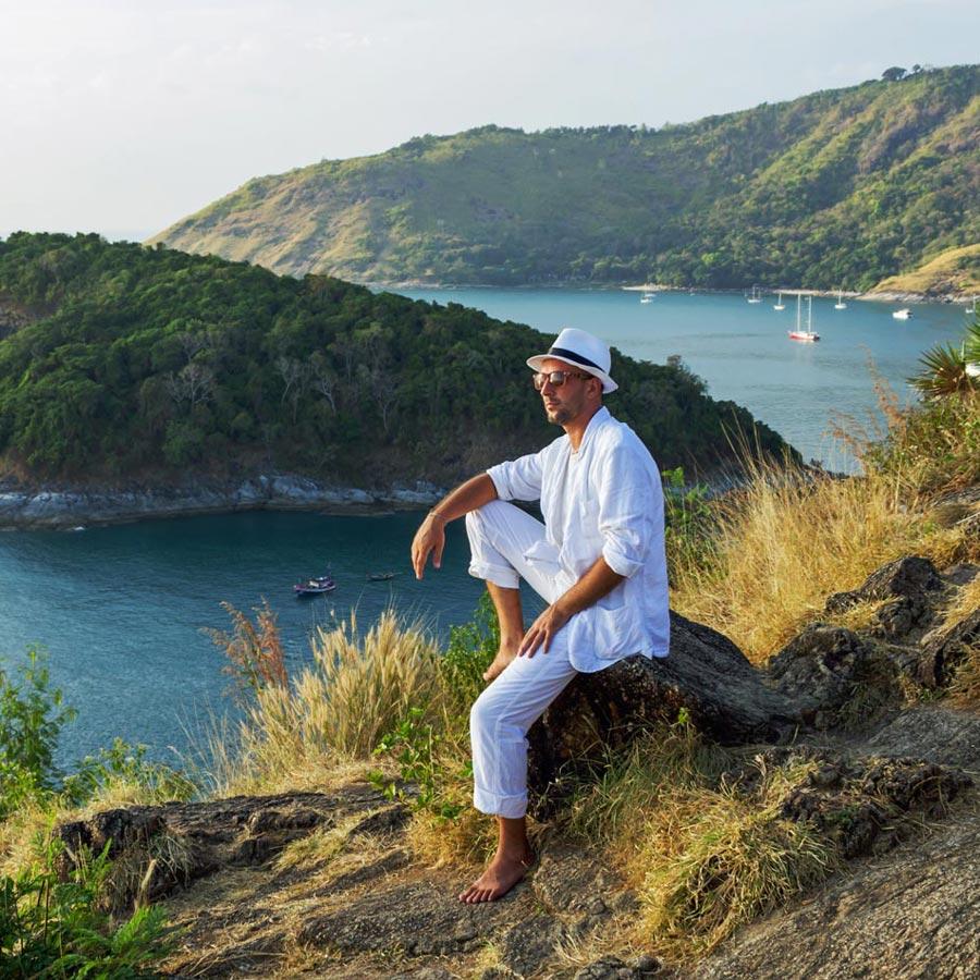 Ayurveda Wellbeing Retreat, Longstay, Wellness, Yoga Retreats, Phuket Thailand, Mangosteen Ayurveda & Wellness Resort, Number 1 Ayurveda Resort in Thailand, Rawai, Phuket.